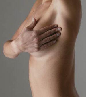 cancerul mamar este ereditar homme porteur sain du papillomavirus