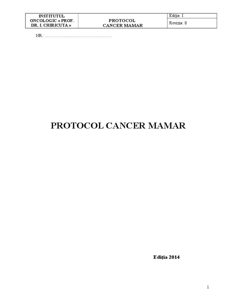 cancer mamar handicap
