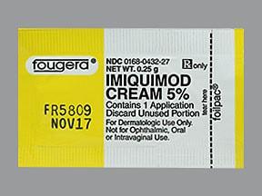 hpv imiquimod cream