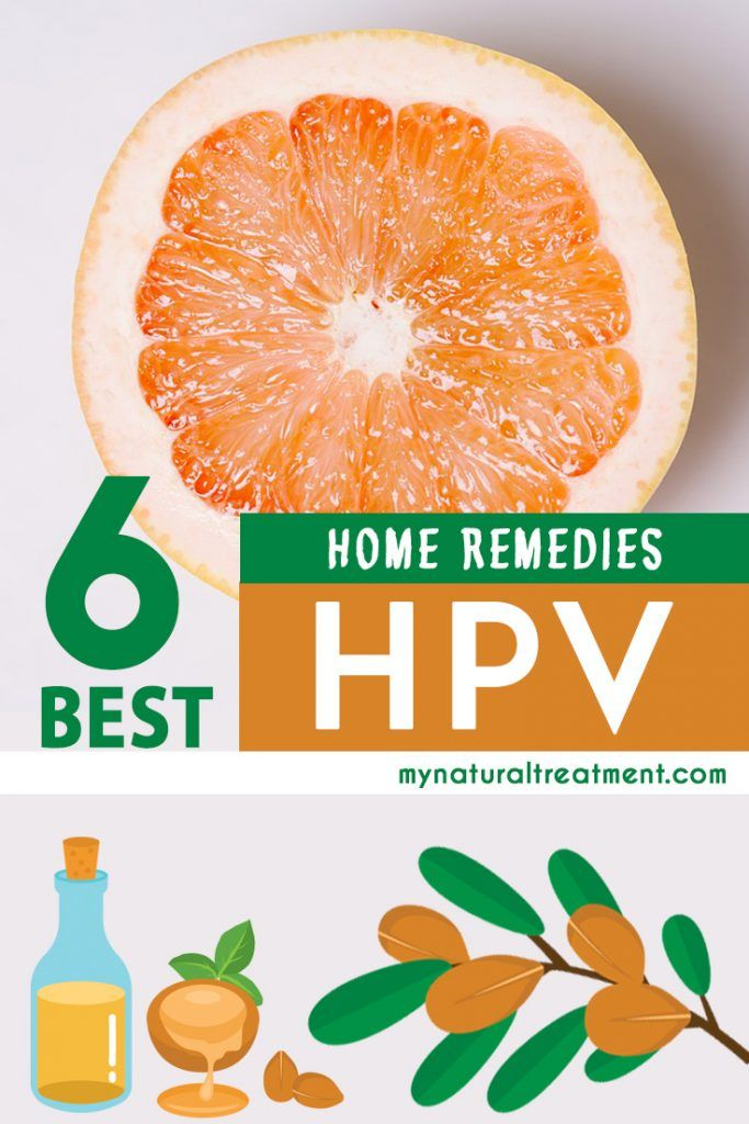 human papilloma virus home remedy treatment cancer renal articulo