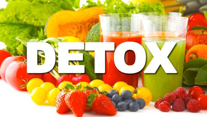 ce inseamna detoxifiere