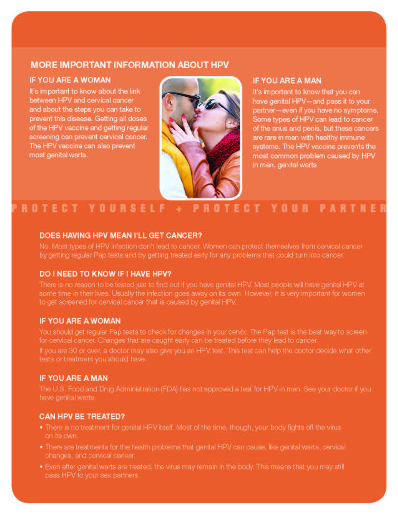 human papillomavirus facts alimentatie pentru detoxifiere