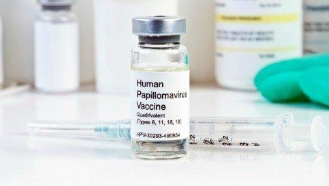 vaccino anti papilloma virus maschi