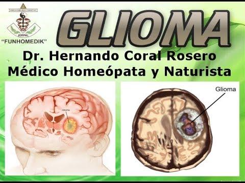 cancer cerebral glioma