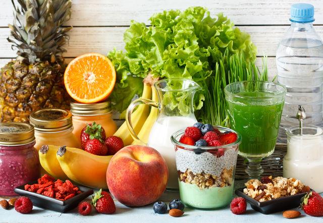 Am slabit 5 kg in 5 zile – dieta de detoxifiere cu sucuri si salate – Jorjette