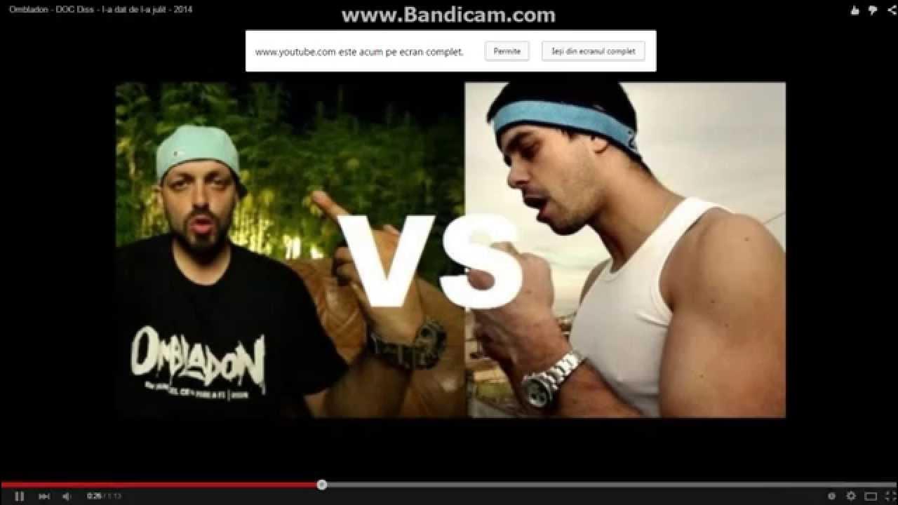 cheloo vs ombladon