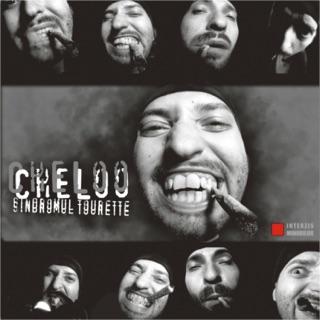 R.S.R. - Single de Cheloo în Apple Music