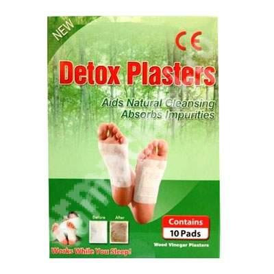 plasturi detoxifiere farmacii papilloma in nose
