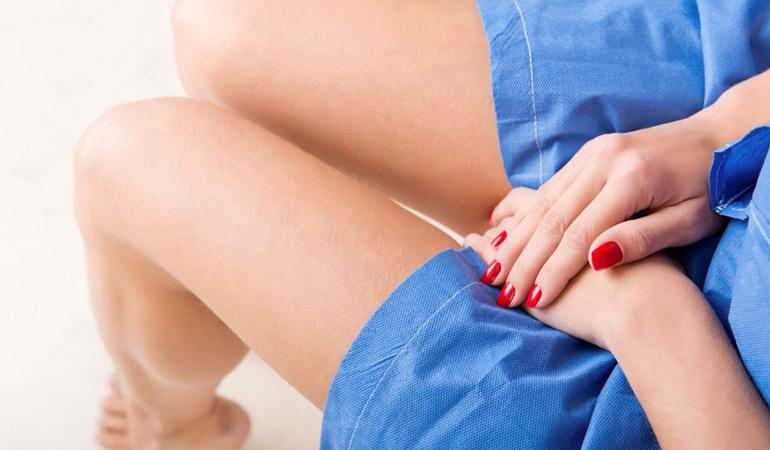 aggressive cancer of the uterus
