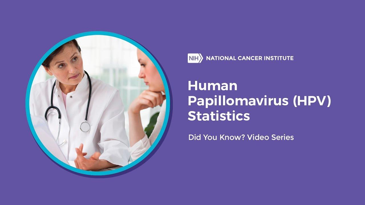 human papilloma virus hrvatski