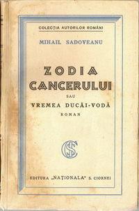 Caracterizarea lui Alecu Ruset din romanul Zodia Cancerului sau Vremea Ducai-Voda referat