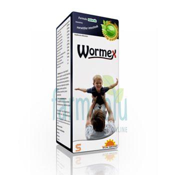 wormex sau nikvorm