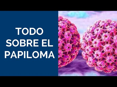 virus papiloma hombre cura