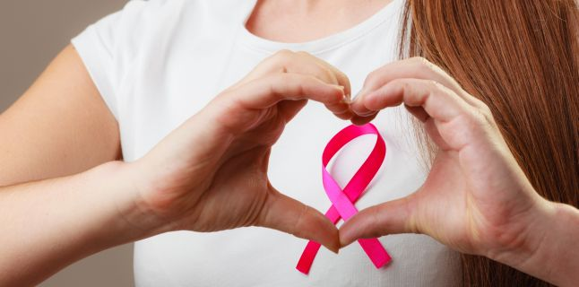 cancerul mamar complicatii