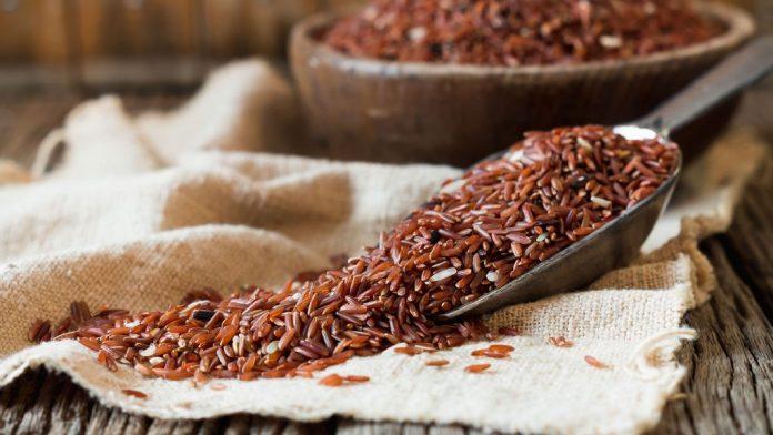 detoxifiere cu orez si lamaie
