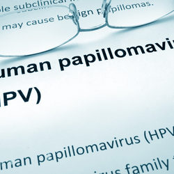 hpv kissing disease benign wart in mouth