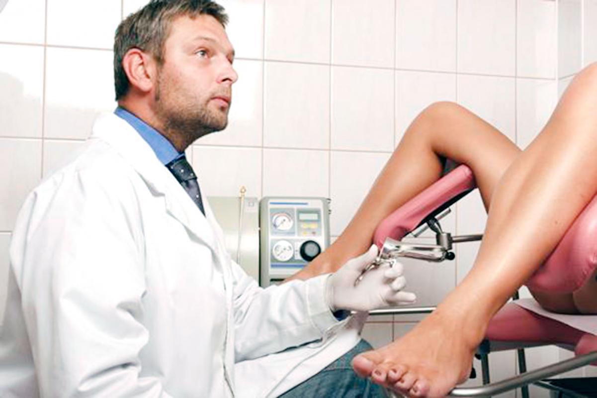 virus de papiloma humano prueba