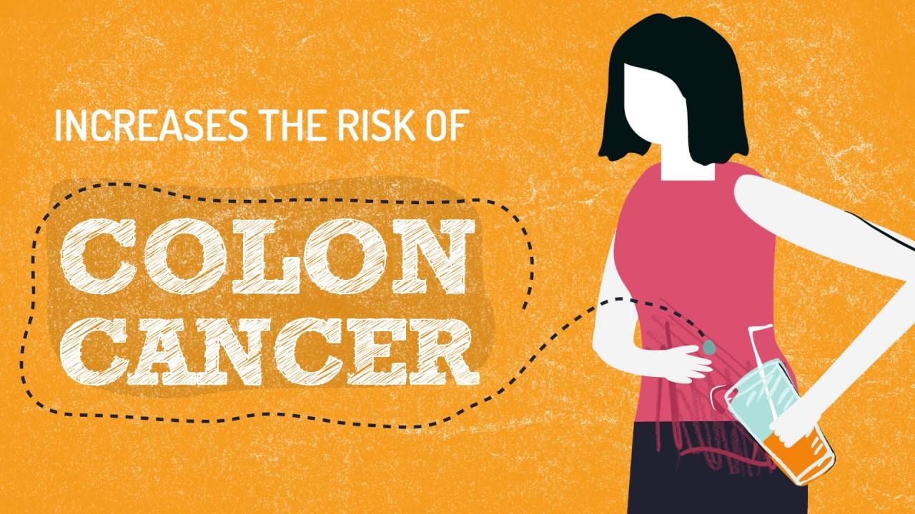 cancer colon alcohol ovarian cancer nursing care plan