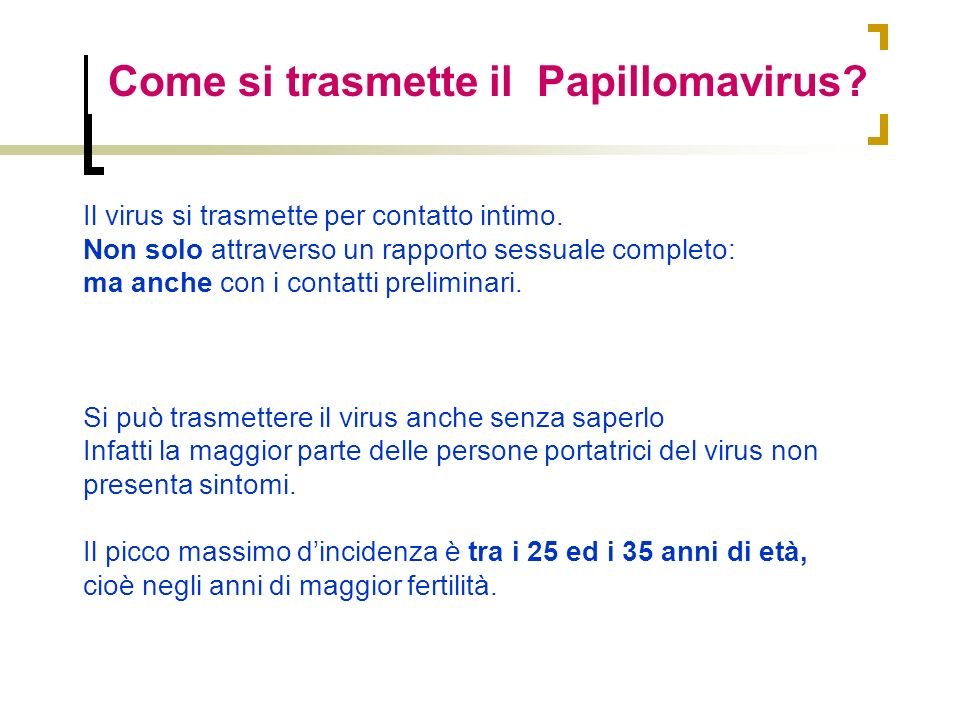 virus hpv si trasmette solo sessualmente papilloma wart on the uvula