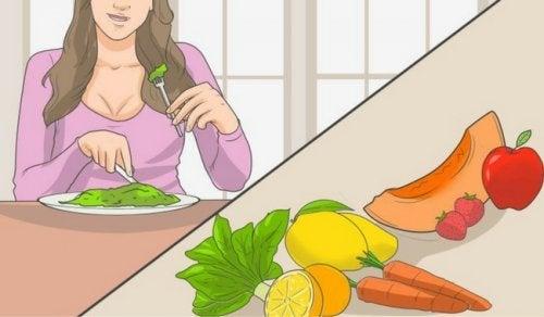 detoxifierea corpului regim cancer mamar luminal a