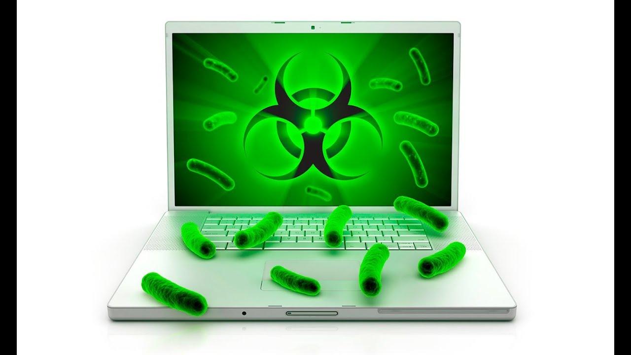 virusi exemple