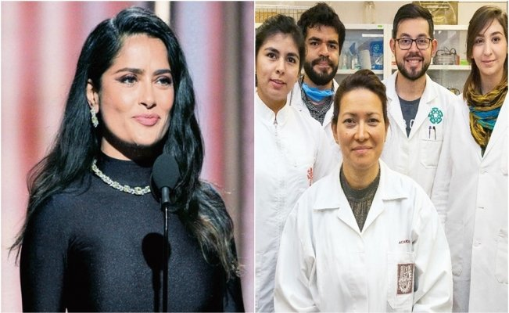 hpv cure mexican scientist que tomar con oxiuros
