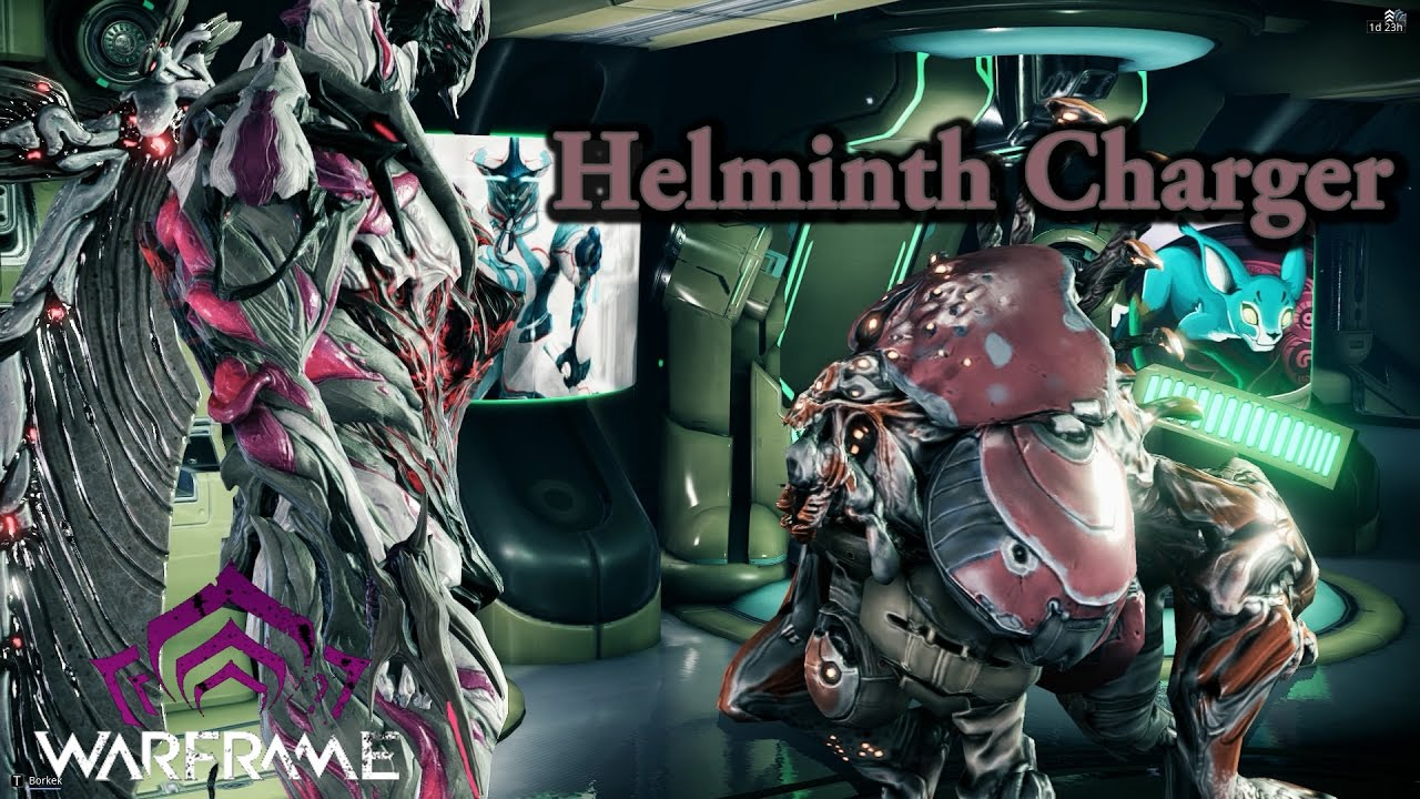 helminth infection warframe simptome cancer unghie