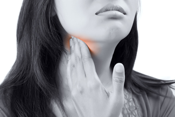 hpv alla gola sintomi