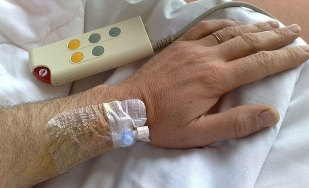 cancer la plamani la 20 de ani hpv high-risk c (02) positive