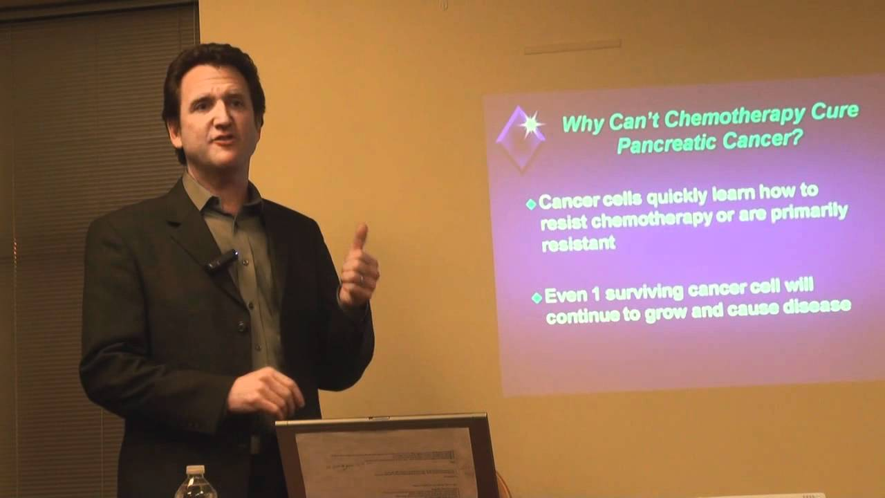 pancreatic cancer questions for oncologist