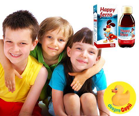 anemie copii 5 ani que significa hpv positivo