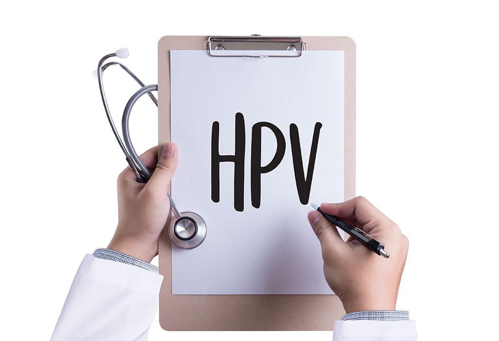 papillomavirus humain grossesse