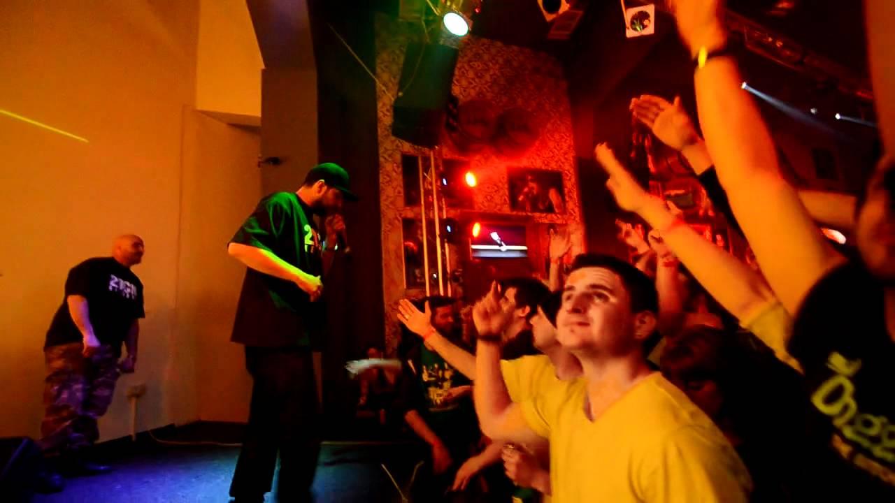parazitii euphoria music hall