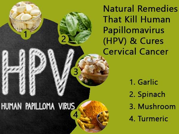 papilloma cure