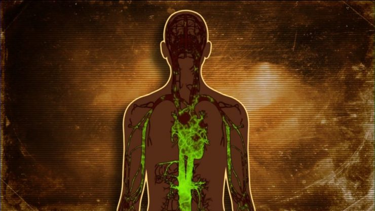 toxine organism