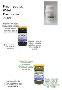 vitamine c detoxifiant