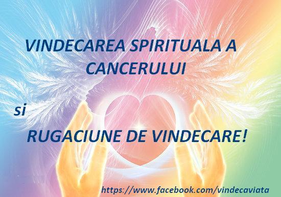 cancer osos cauze spirituale