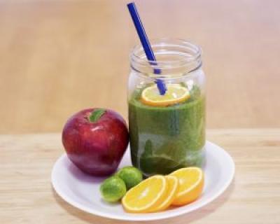 smoothie pentru detoxifierea colonului benign cancer progression
