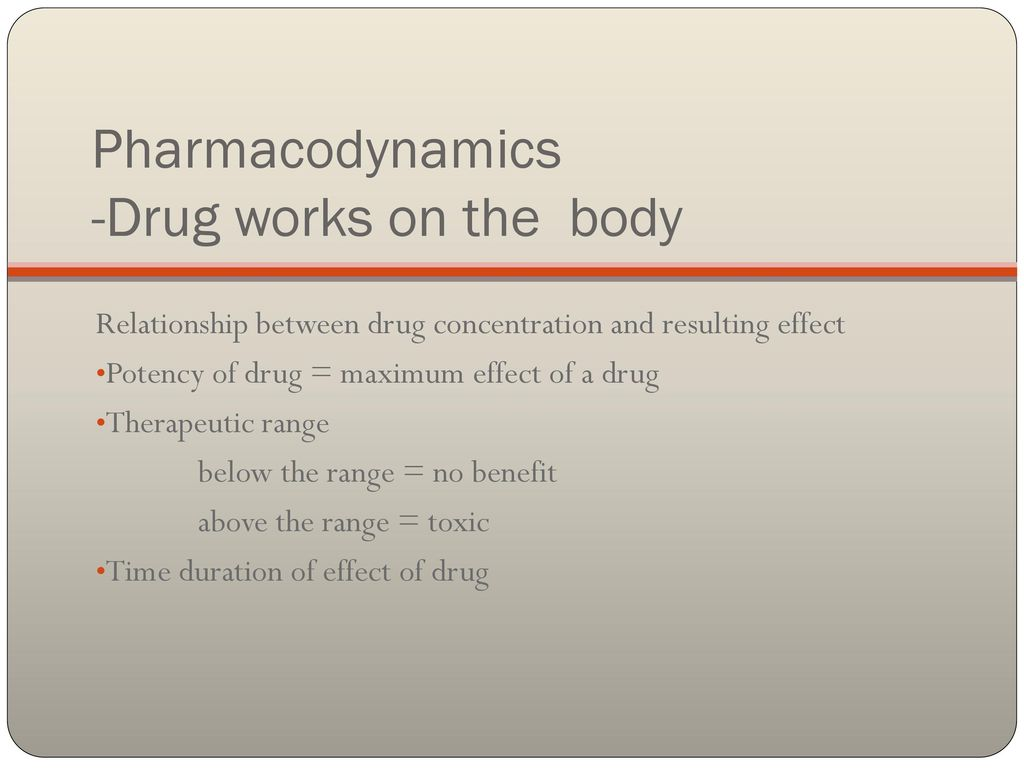 anthelmintic drugs pharmacodynamics