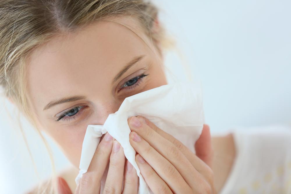 tratament pentru nas infundat