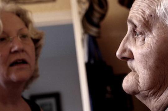 anemie et personnes agees