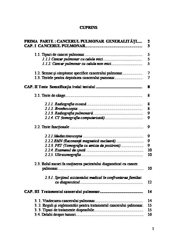 cervical cancer jelentese