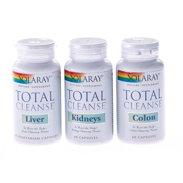 pastile pentru detoxifiere ficat