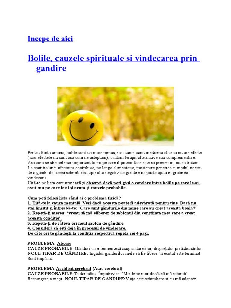 cancer limfatic cauze spirituale papiloma nasal cid