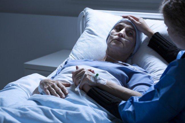 cancer pancreas ultima faza simptome virus papiloma nic 2