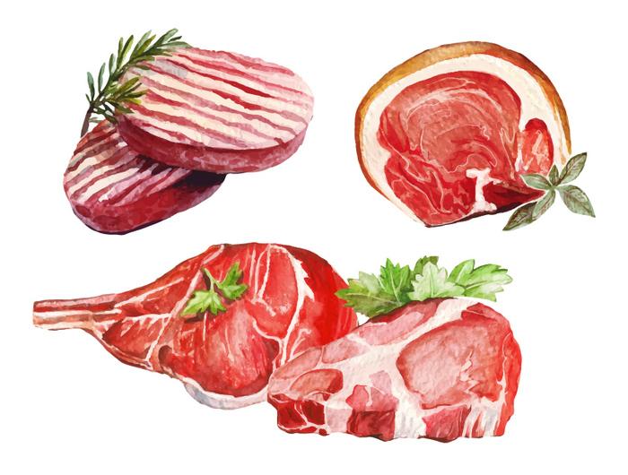 Medicii recomandă să nu renunţaţi la carne dacă aveţi cancer!
