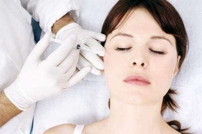 Crește cap de membru Botox