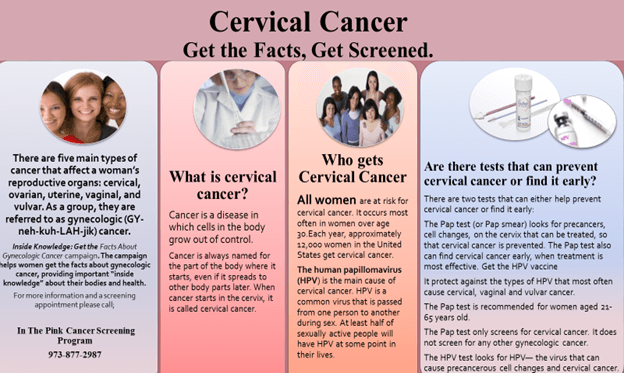 cervical cancer is it hereditary