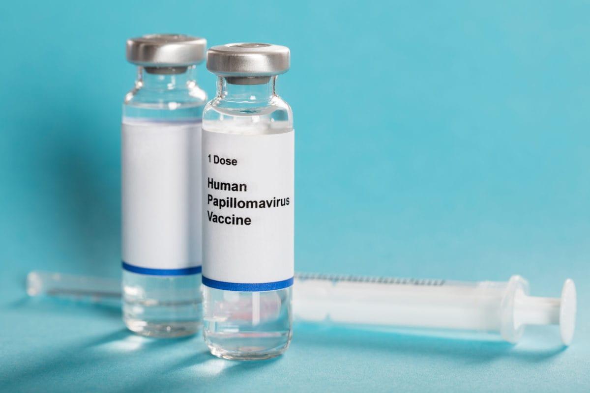virus de papiloma humano medicamentos