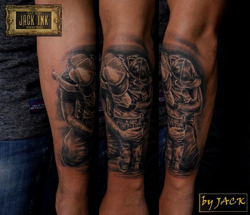 cheloo tatuaj